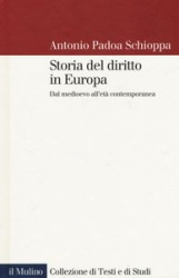 Storia del diritto in Europa