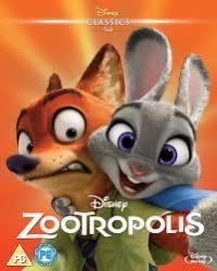 [archivio elettronico] Zootropolis
