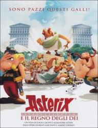 [archivio elettronico] Asterix e il regno degli dei