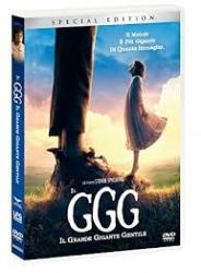 [Archivio elettronico] Il GGG - Il Grande Gigante Gentile