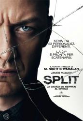[Archivio elettronico] Split