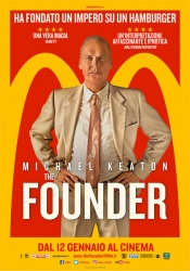 [Archivio elettronico] The Founder