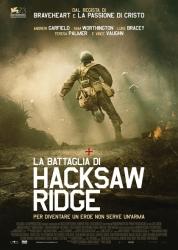 [Archivio elettronico] La battaglia di Hacksaw Ridge