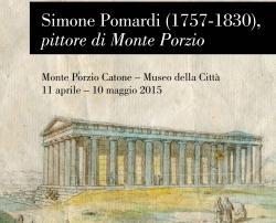 Simone Pomardi (1757-1830), pittore di Monte Porzio