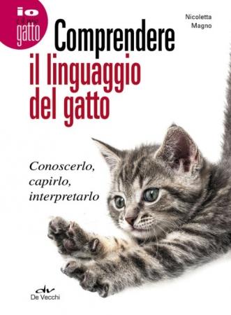 Comprendere il linguaggio del gatto