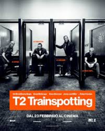 [archivio elettronico]  Trainspotting 2