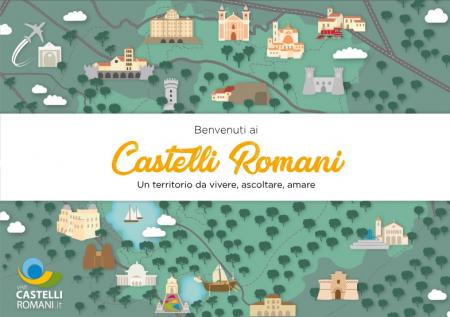 Benvenuti ai Castelli Romani