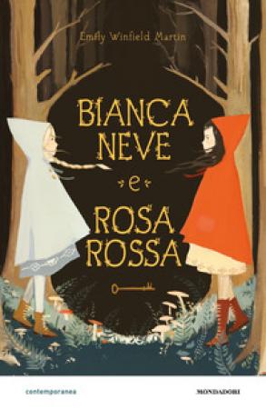 Bianca neve e Rosa rossa