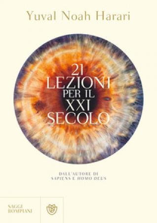 21 lezioni per il 21. secolo