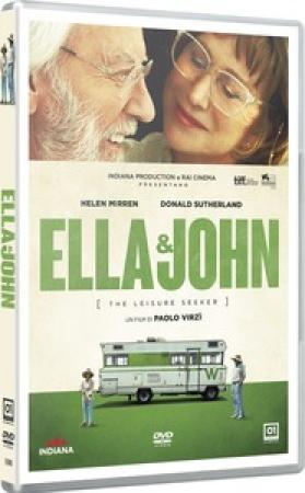 [Archivio elettronico] Ella & John