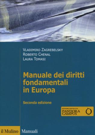Manuale dei diritti fondamentali in Europa