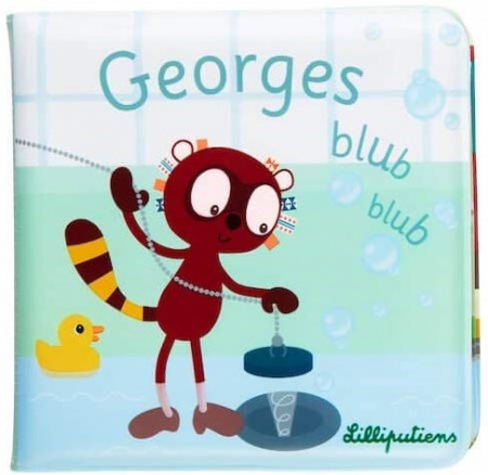 Georges blub blub