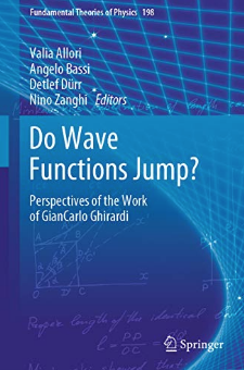Do Wave Functions Jump