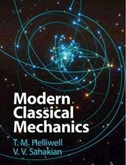 Modern classical mechanics